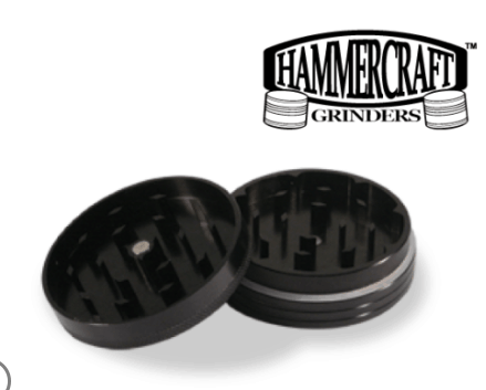 Hammercraft-  Medium 2.25″ 2pc Grinder