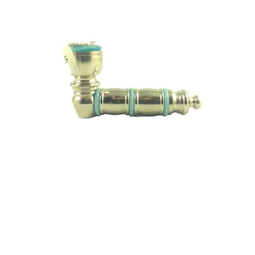 metal pipe 6