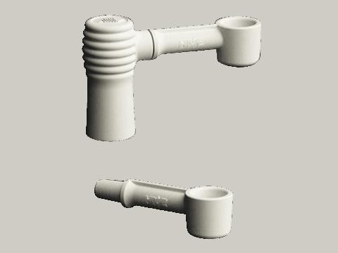 Ceramic Bangers