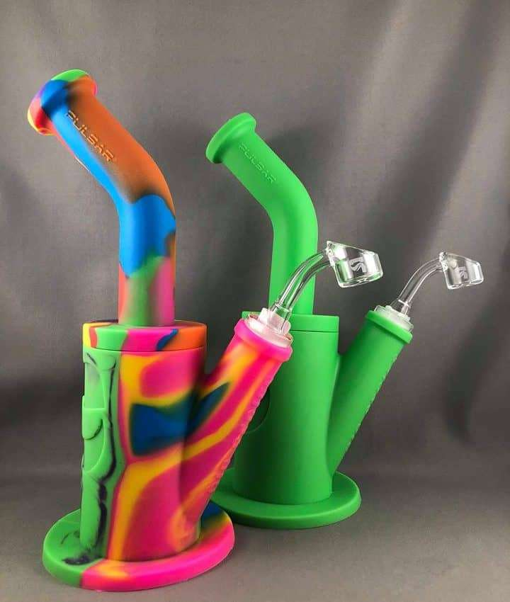 Silicone Oil Rigs