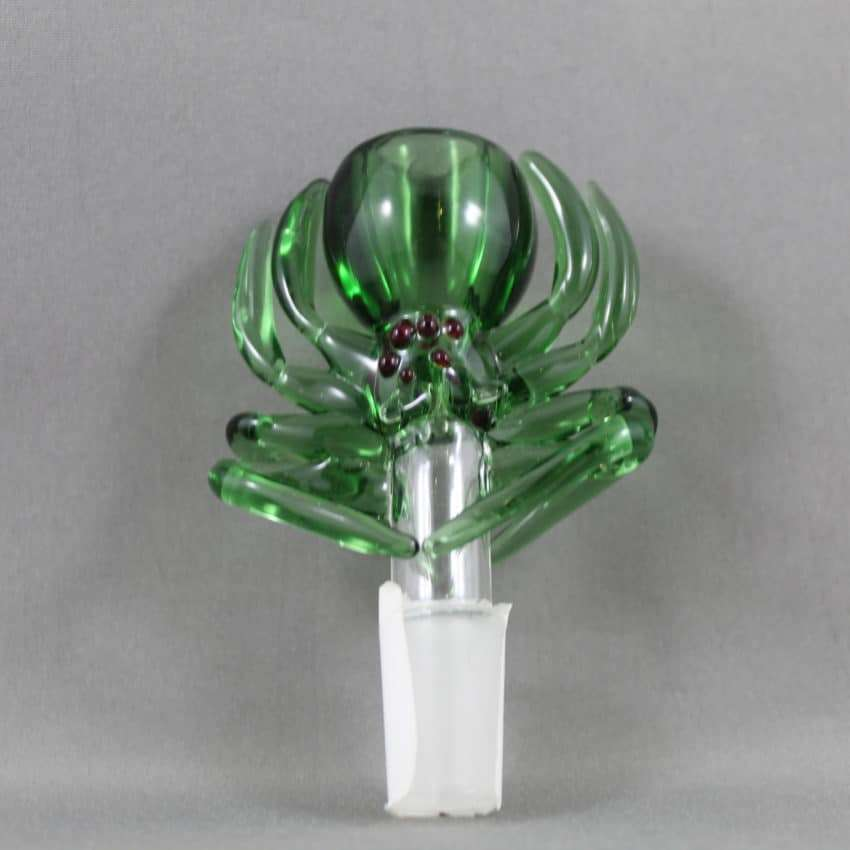 14mm Male Glass On Glass Bowls