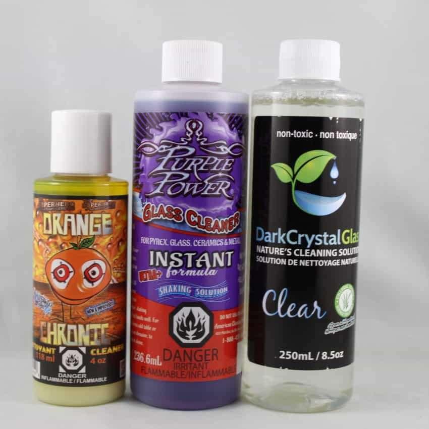 Liquid Cleaners