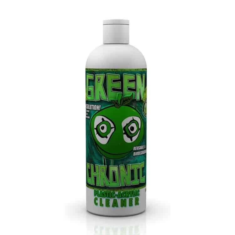 Green Chronic Acrylic Cleaner