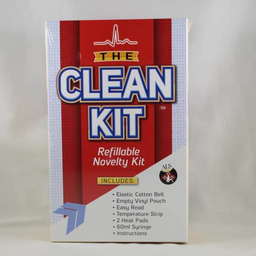 Bladder Kits & Synthetic Urine