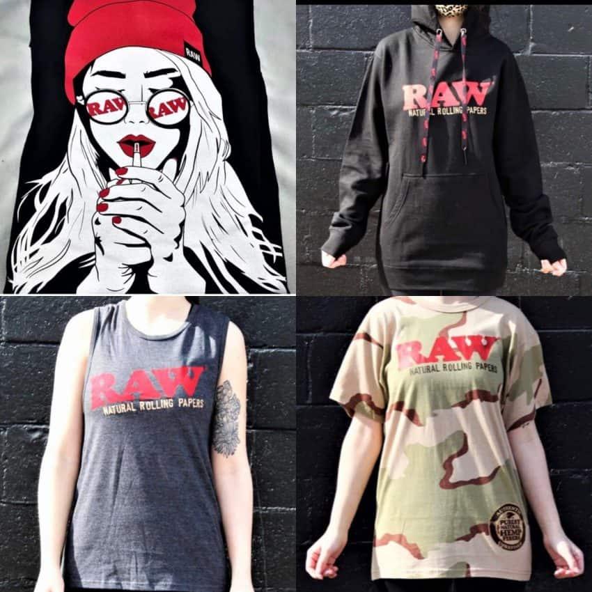 Raw Clothing